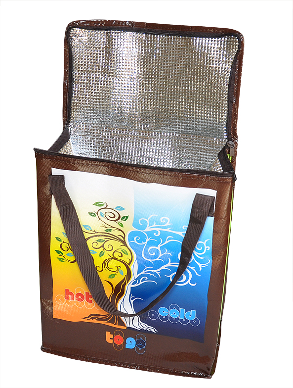 Reusable Thermal Bags Insulated For Hot And Cold Food