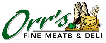 orrs fine meats