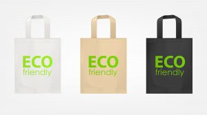 Reusable items and bags